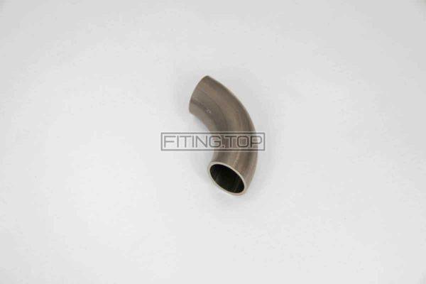 купить отвод нержавеющий DIN 11850 AISI 304 цена