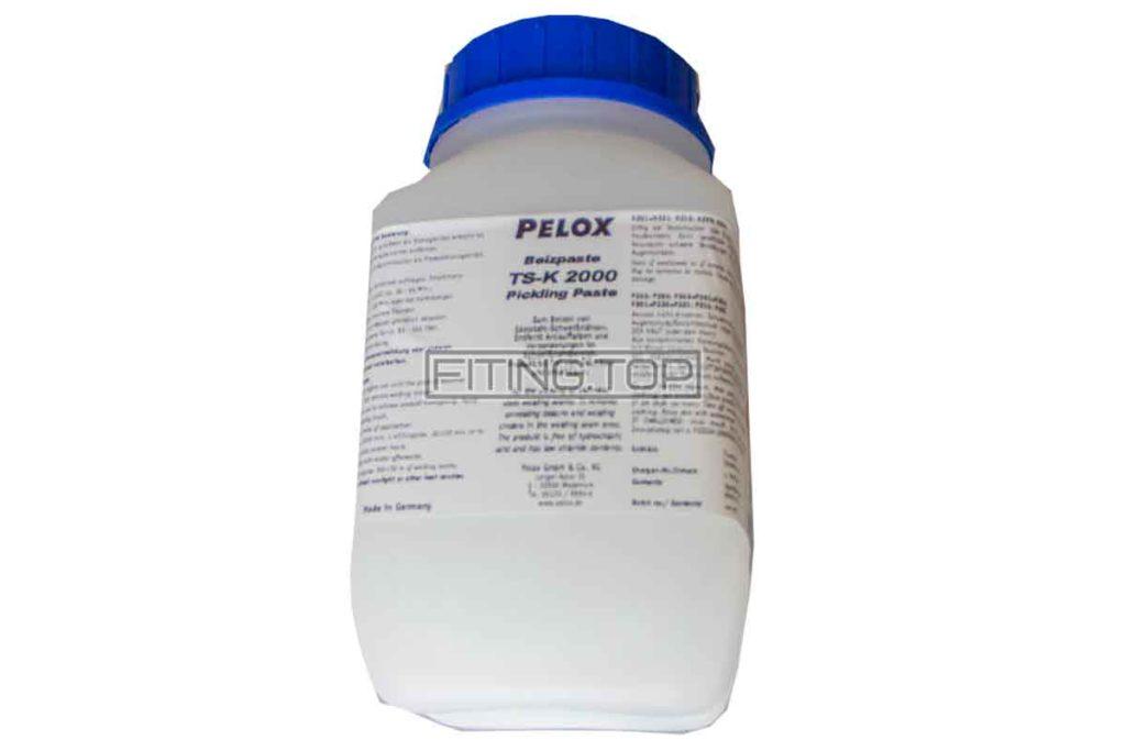 Травильная паста для нержавейки PELOX TSK-2000