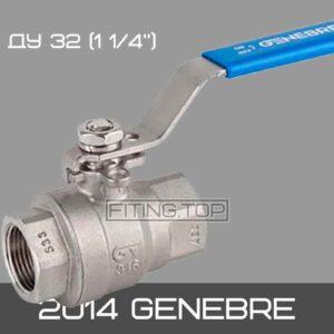 Купить 2014 GENEBRE Кран нержавеющий AISI 316