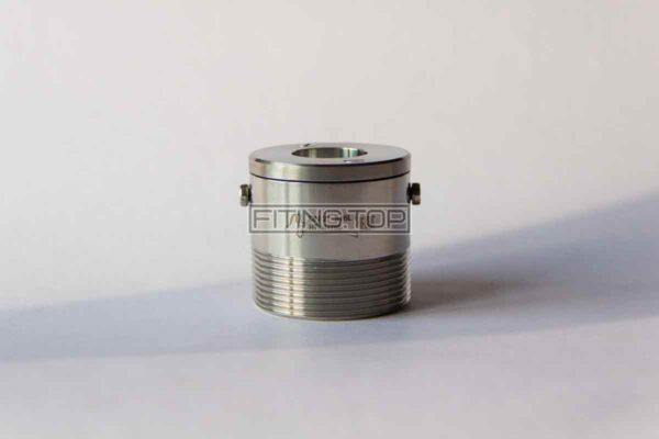 7550 Клапан дыхательный (вакуумный) нержавеющий